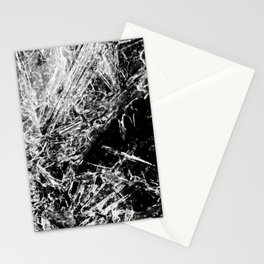 Ice III Stationery Cards