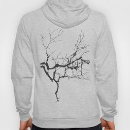 Just a branch Hoody