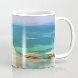 Overseas Scenic Florida Keys Coffee Mug