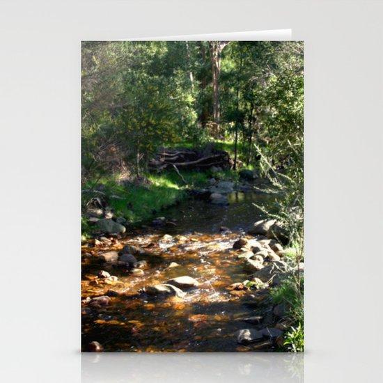 Stoney Creek Stationery Cards