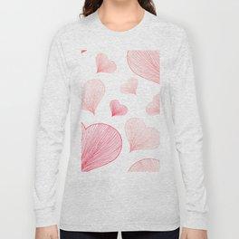 Heart Pattern 05 Long Sleeve T-shirt
