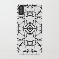 the wire iPhone & iPod Cases featuring wire by YsfKara