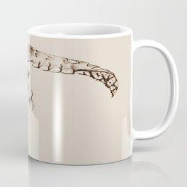 Eighth Note Coffee Mug