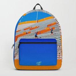 Running, UF Backpack