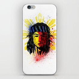 Lapu Lapu iPhone Skin