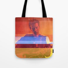 Bradford Cox | Project L0̷SS   Tote Bag