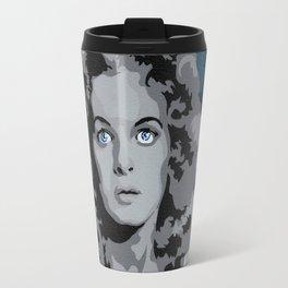 Maureen O'Hara Travel Mug