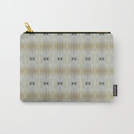 WhitishCurtain Carry-All Pouch