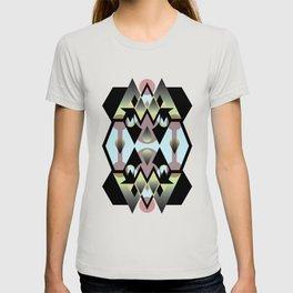 Arabic Castle T-shirt