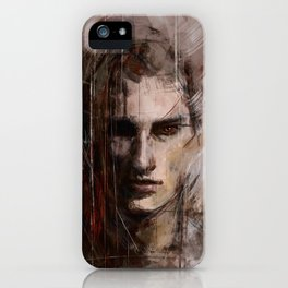 The Admirable iPhone Case