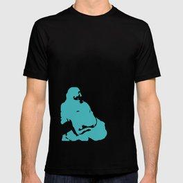 Fancy Buddha  T-shirt
