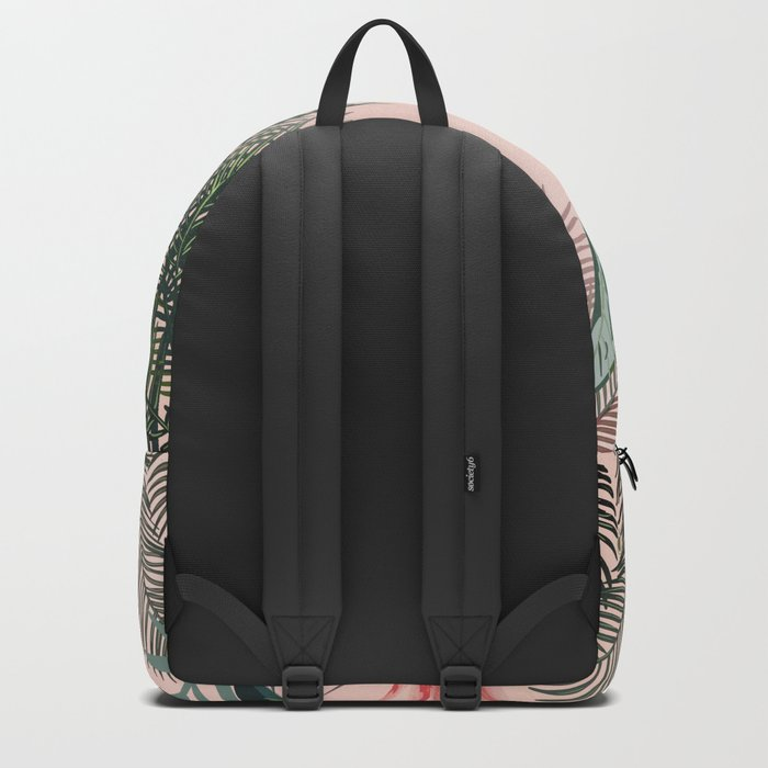 Looking for Paradise Backpack