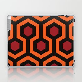 The Shining by Adam Armstrong Laptop & iPad Skin