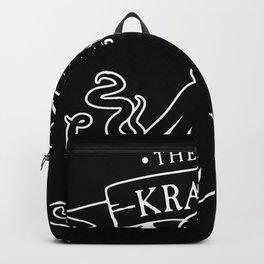 EVIL KRAKEN Backpack