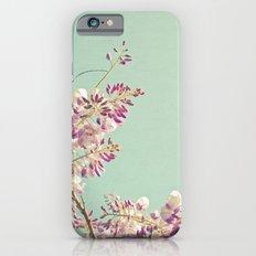 Wisteria iPhone 6s Slim Case