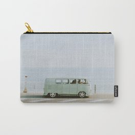 let's go somewhere ii Carry-All Pouch