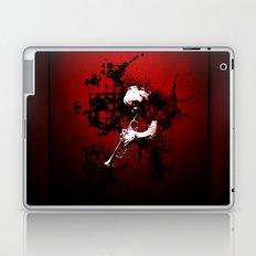 Cracks and Wash Laptop & iPad Skin