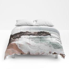 Wild Beach 2 Comforters