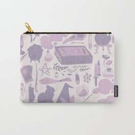 Soft Witch Carry-All Pouch