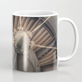 Turbine Coffee Mug