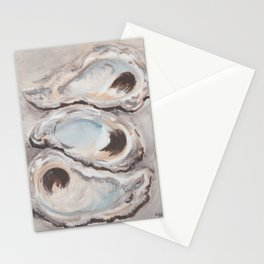 Original Oysters Stationery Cards