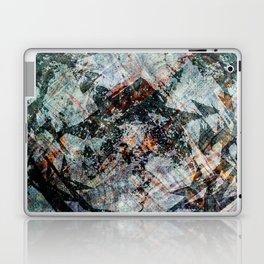iDeal - Chaos Theory - Slate Laptop & iPad Skin