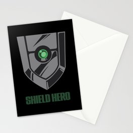 Shield Hero Stationery Cards