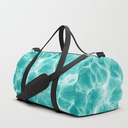 Pool Dream #1 #water #decor #art #society6 Duffle Bag
