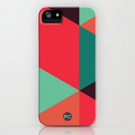 ReOrange iPhone Case