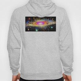 Milky Way Galaxy Hoody
