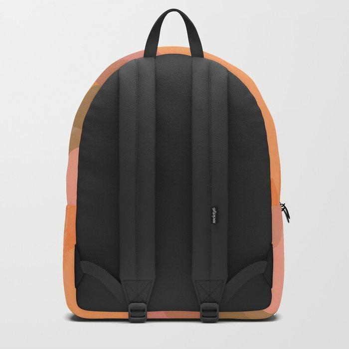 Summer Time 8 Backpack
