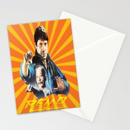 Remo Unarmed Stationery Cards