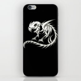 Raxar iPhone Skin