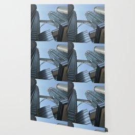 Concourse Level Petronas Twin Tower Wilayah Persekutuan Kuala Lumpur Malaysia Ultra HD Wallpaper