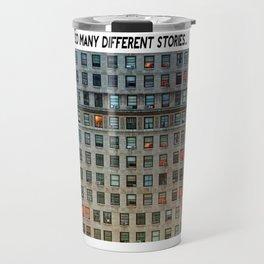 Stories Travel Mug
