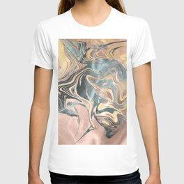 Liquid Gold T-shirt