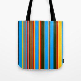 Stripes-014 Tote Bag