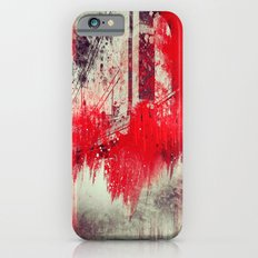A Season Of Rough Waters Slim Case iPhone 6s
