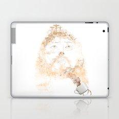 A CUP OF FAITH Laptop & iPad Skin