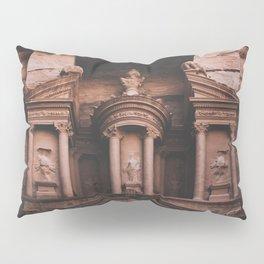 Al-Khazneh, Petra Pillow Sham