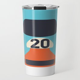Le Mans Travel Mug