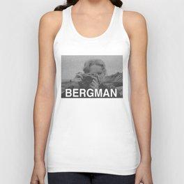 Bergman. Unisex Tank Top