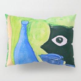 All seeing eye Pillow Sham