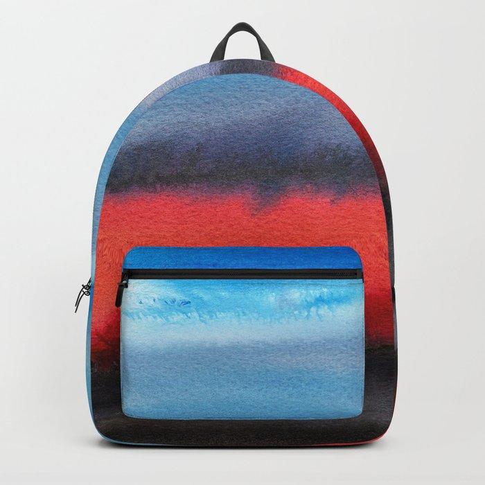 Improvisation 08 Backpack