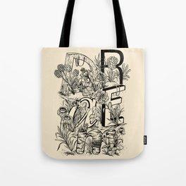 """DRAEM"" Dream Tote Bag"