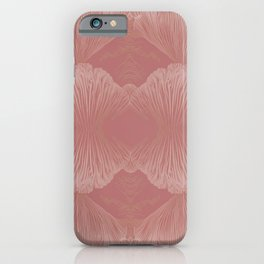 Gills In The Linden iPhone Case