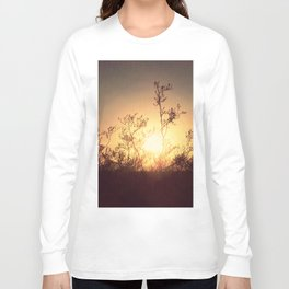 To Just Be Long Sleeve T-shirt