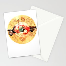 Too Bad · Monolithic Baby Stationery Cards