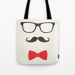 nerdyboy Tote Bag
