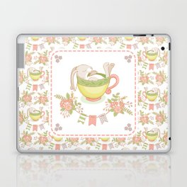 Little Hare Laptop & iPad Skin